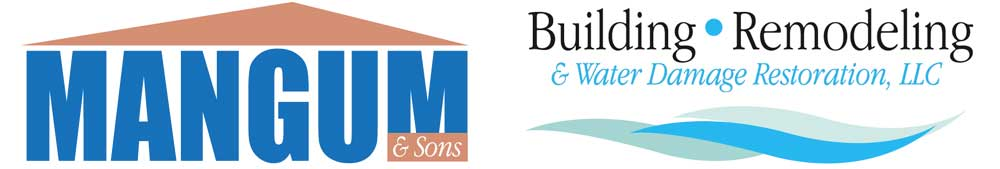 Mangum and Sons - Remodeling - Water Damage and Mold Removal - Findlay Ohio